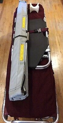 Ferno Mortuary/ First Call Cot With Cover Complete Removal Package W/extras