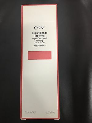 ORIBE Bright Blonde Radiance & Repair Treatment 4.2oz / 125ml
