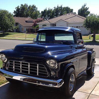 1955 Chevrolet Other Pickups  1955 Chevy 3100 Truck