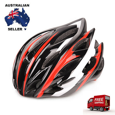 2017 Cycling Helmet Ultralight Bicycle MTB Bike Road Mountain