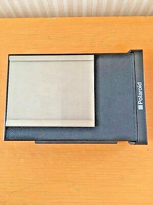 Polaroid mf-3 Film Back For Mamiya rb67 Camera Excellent Condition Working
