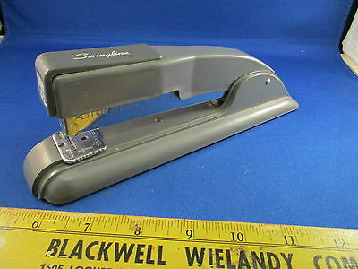 Vintage Swingline 27  Desk Table Top Stapler Phillips Petroleum 66 Oil Gas