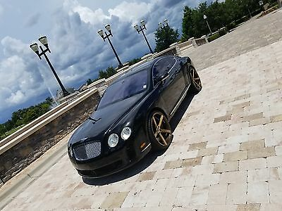 2004 Bentley Continental GT GT 2004 bentley continental GT  (ONE OF A KIND)