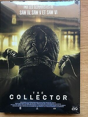 Dvd The Collector - Neuf Sous Blister