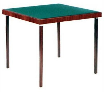 Dal Rossi Italy Bridge / Card Table FULL SIZE Product code: P1018DR