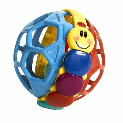 Bendy Ball Baby Girl Toys 6 To 12 Months Modern Developmental Educational Infant