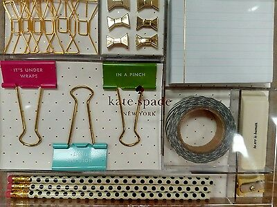 Kate Spade New York Whistle while you work Tackle Box