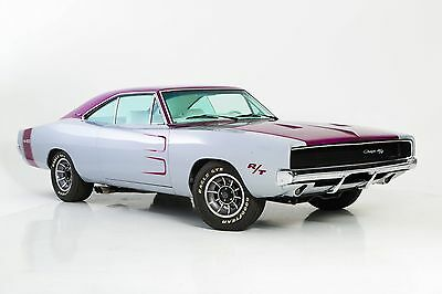 1968 Dodge Charger  1968 Dodge Charger RT 440 Big Block 727 Auto Full show car Stunning show winner!