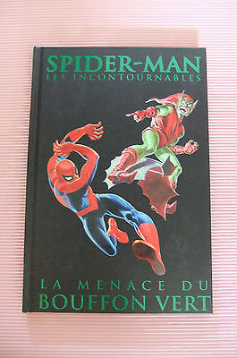 9.2 Nm- The Spectacular Amazing Spider-Man # 2 39 40 French Euro Variant Wp Hc