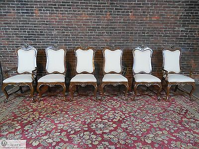 Drexel Heritage Hampshire Collection Set of  6 Chairs