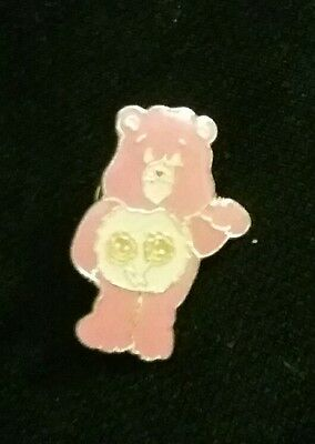 Vintage 1983 Care Bear Collectors pin