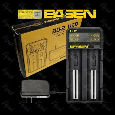 Nitecore D4 Digicharger/LCD Display/Universal Four Channel Smart Battery Charger