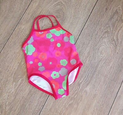 Barby Girls Swimming Costume Age up to 6  Months