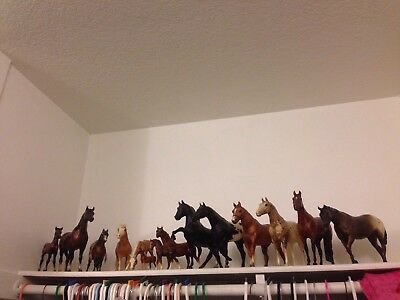 Breyer Horses Vintage Lot
