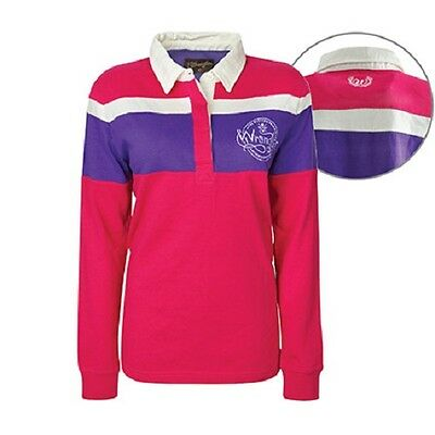 Wrangler Women's Annabel Rugby Top WAS $99.95 NW $89.95