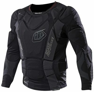 Troy Lee Designs 7855 LS Protektoren Shirt