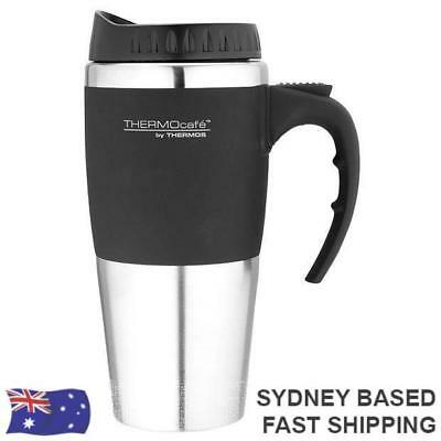 Thermos Stainless Travel Mug 450ml AUTHENTIC BNWT