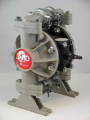 "1/2"" ARO Double Diaphragm Pump - Model 650732 Non-metallic 49 LPM"