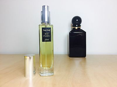 tom ford fucking fabulous 50ml edp 100 genuine 219. Black Bedroom Furniture Sets. Home Design Ideas