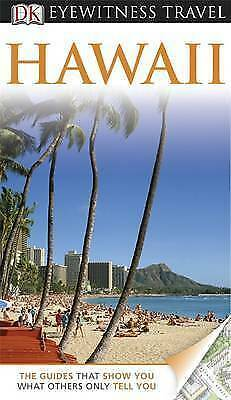 Hawaii. (DK Eyewitness Travel Guide)-ExLibrary
