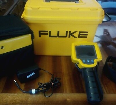 Fluke Thermal Imager IR Fusion Technology TiR- 10030320