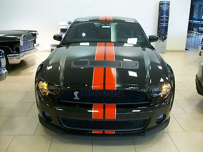 "Ford Mustang 2 color 4"" Rally stripes Stripe Graphics GT500 Shelby Cobra 05 - 18"