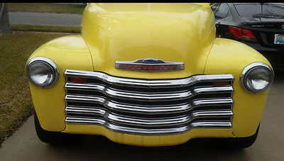 1951 Chevrolet Other Pickups  1951 CHEVY PICKUP