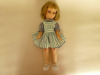 1950s Original Harriet Hubbard Doll w/Orig. Outfit - P-90 size