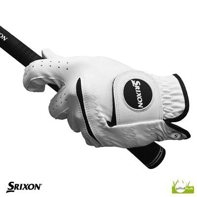 Srixon Premium Z All Weather Golfhandschuhe - TOP Angebot - Allwetterr Handschuh
