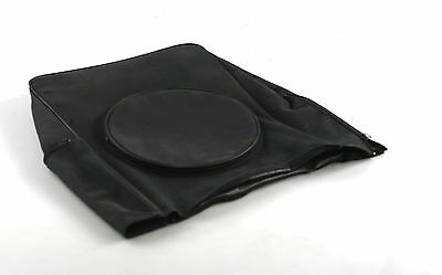 Hood Dust protection for Braun Visacustik 1000 / 2000 Super 8 Film projector