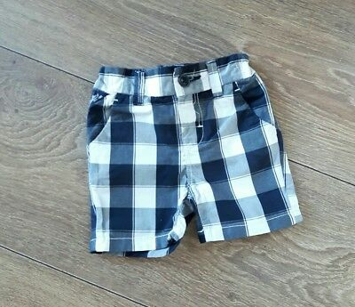 Baby Boys Next  Shorts Age 3-6 Months