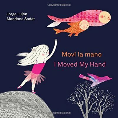 Lujan Jorge/ Sadat Mandana ...-Movi La Mano / I Moved My  (US IMPORT)  HBOOK NEW