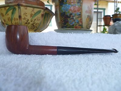 The pipe with no name,  Tobacco Smoking Pipe Estate #47-0013