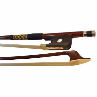 Montanari 1078DBF-3/4  Student  Double Bass French  Bow 3/4