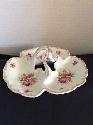 Prov Sace Es Germany 3 Compartment Dish With Handle