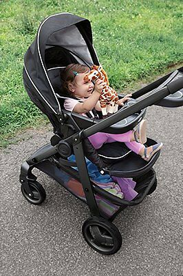 Graco Modes Click Connect Stroller 3 in 1