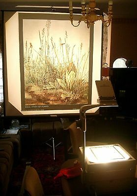 OVERHEAD PROJECTOR GILKON GLP5 Bright & Simple great for Art, Airbrushing