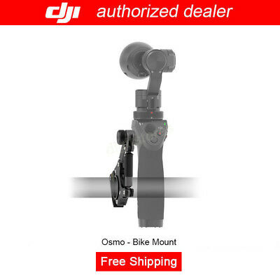 New DJI Osmo Bike Mount For OSMO Handheld 4K Gimbal Extra Accessories-AU Stock