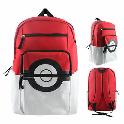 Good Quality Thick Canvas Students Backpack Rucksack School Bag scbag39404142