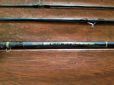 Pacific Composites IMG40 8wt fly rod