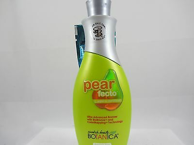 SWEDISH BEAUTY PEARFECTO PEAR FECTO with BRONZERS TANNING LOTION