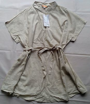 Quality Summer Maternity Wear Bundle, Size 12, Tops, Chinese Neck