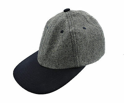 $ 59.00  Men/'s Gentsco   GENTS Taylor/' Soft Crown Cap