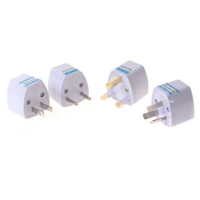 Universal EU UK US CHN Stecker Adapter Netzstecker Travel Converter Stecker
