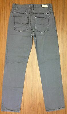 Lucky Brand Youth Gray All-Cotton Jeans Size 16 W29 L28