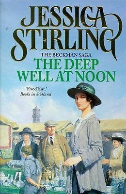 The Deep Well At Noon, Jessica Stirling-9781444739077-G045