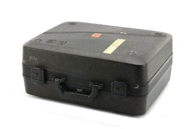 Siemens Siecor Corning Model X75 Fiber Optic Fusion Splicer