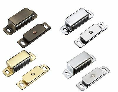 Heavy Duty Magnetic Catches 6Kg Magnetic Force