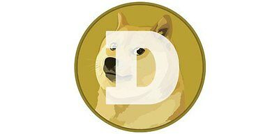 2,500 dogecoin (DOGE) direct to your wallet! Great investment opportunity!