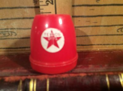TEXACO Snap Top Made in USA Bottle Cap Topper farm related